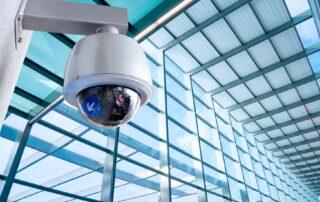 Business camera capsis security